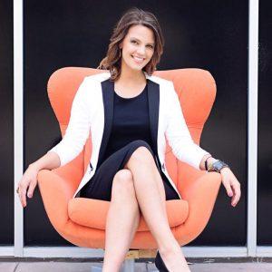 Velvet Box Dr. Celeste Holbrook