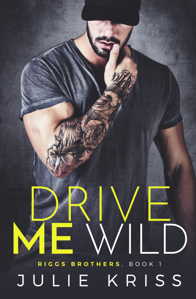Drive me wild by julie kriss free e-book to pair with sex toy velvet box dfw