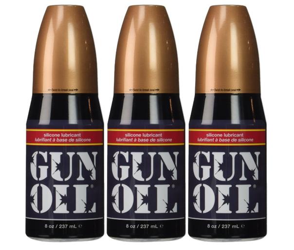 gun oil lubricant velvet box dfw silicone lubricant