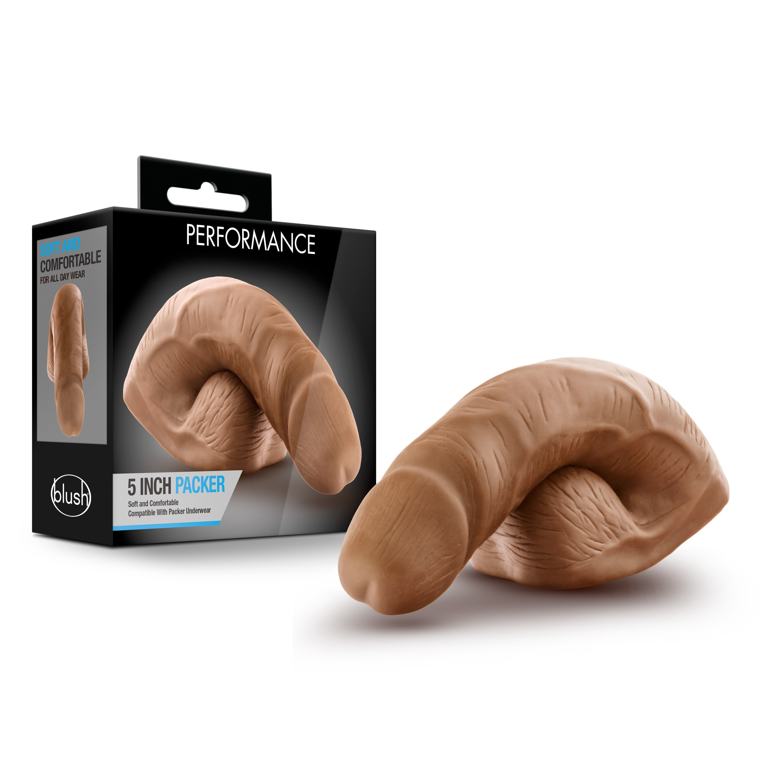 Velvet Box Adult Toys Performance Packers