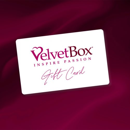 Velvet Box Gift Card