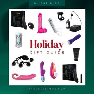 Velvet Box Holiday Gift Guide