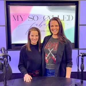 Sex Podcast featuring Dr. Celeste Holbrook, Velvet Box Sex Educator and Tiffany Blackmon of My So-Called Fabulous